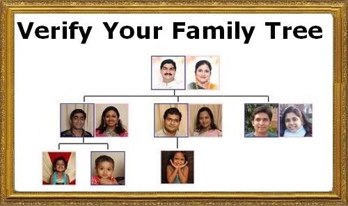 Girnara Parajiya Soni Family Tree Home